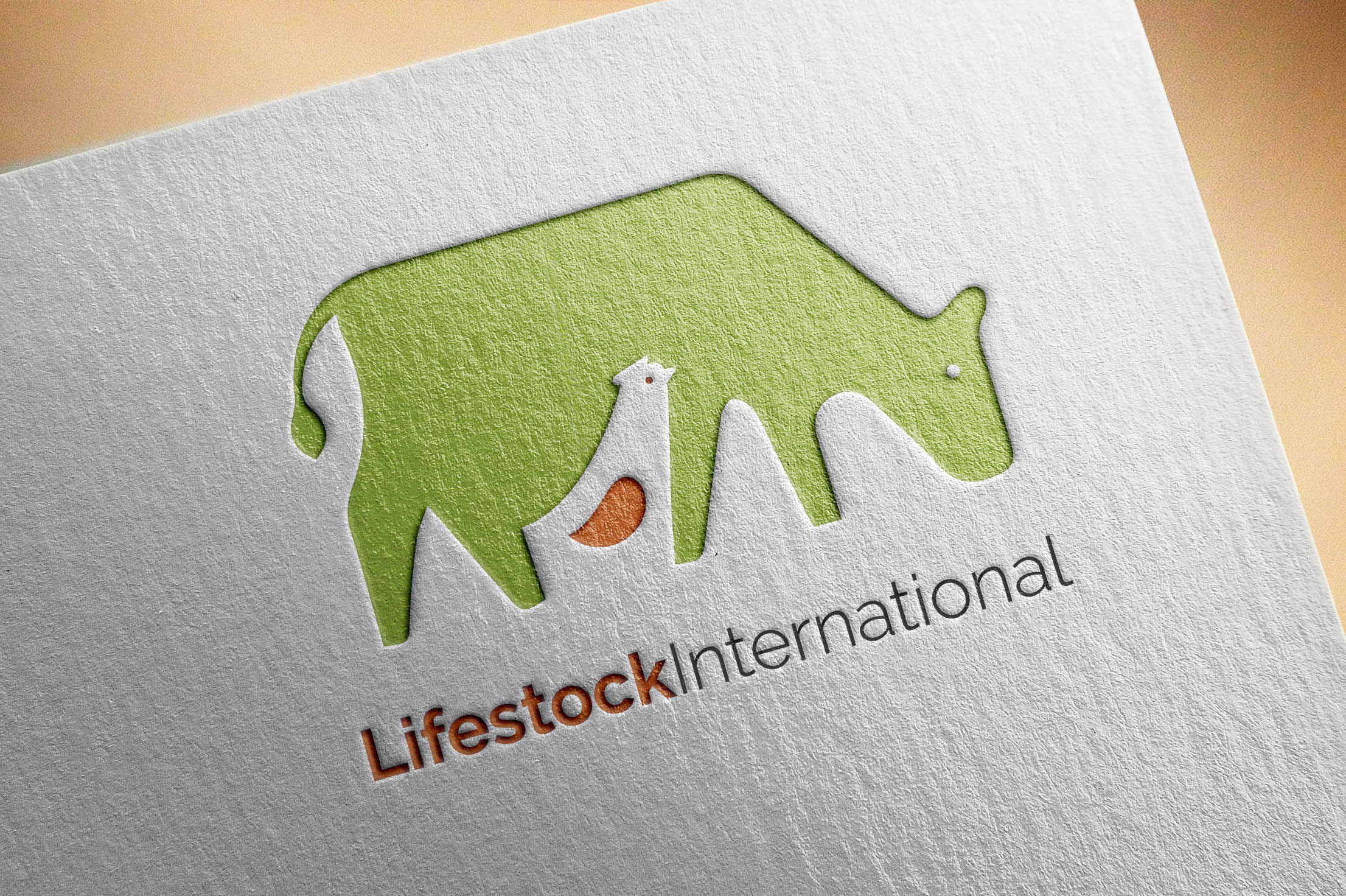 Lifestock International Logo