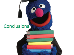 Sesame Street, communicating science, PowerPoint