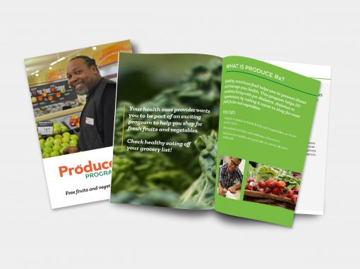 DC Greens: Branding & Production